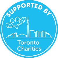 Supported by Toronto Charities