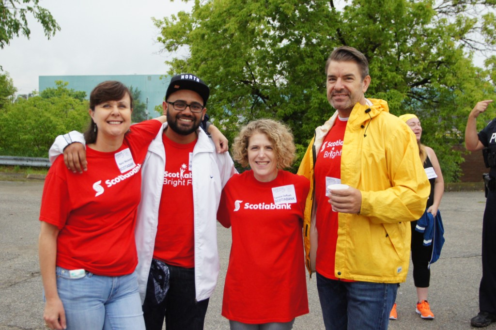 Project Water 2018 Scotiabank